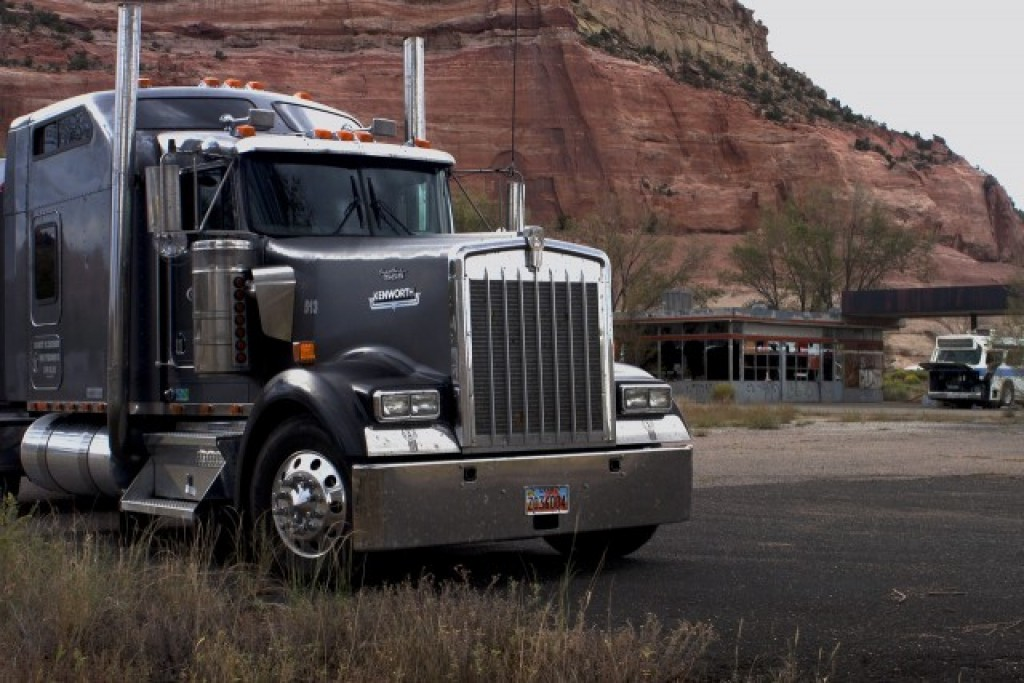 Focusing on the Lack of Truck Won't Make your Rates Cheaper.  Here's What Will. hero image.