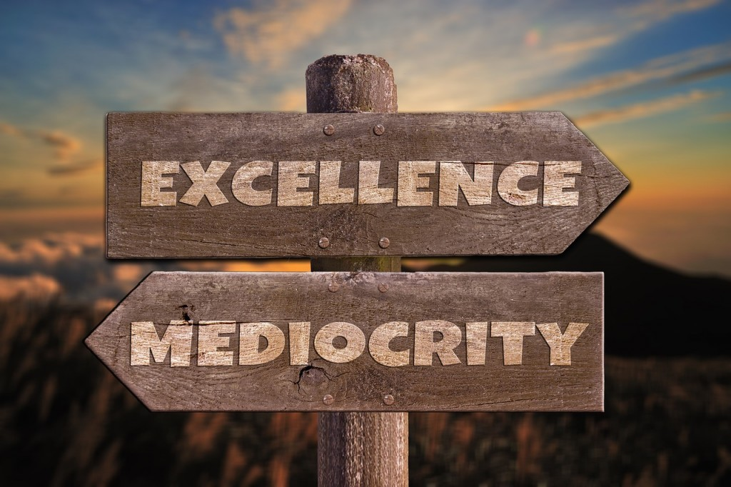 Feeling Uncertain About Tariffs? Try Focusing on Excellence in Your Supply Chain. hero image.
